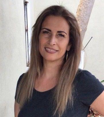Salon Diva's Founder Gina Gambirasi
